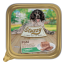 StuzzyPaté Classico per cani (coniglio)
