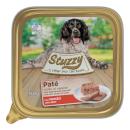 StuzzyPaté Classico per cani (manzo)