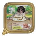 StuzzyPaté Classico per cani (pollo e coniglio)