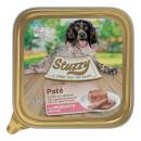 StuzzyPaté Classico per cani (prosciutto)