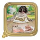 StuzzyPaté Classico per cani (salmone)