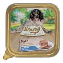StuzzyPaté Classico per cani (trota)