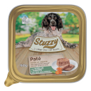 StuzzyPaté Classico per cani (vitello e carote)