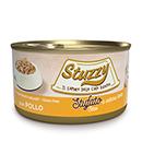 StuzzyStufato Grain Free per gatti (pollo)