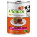 TrainerNatural Medium/Maxi Puppy-Junior umido