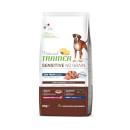 TrainerNatural Sensitive No Grain Adult Medium/Maxi (trota)