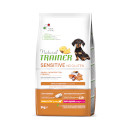 TrainerNatural Sensitive Puppy Small & Toy (salmone)
