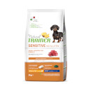 TrainerNatural Sensitive Adult Small & Toy (agnello)