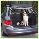 TrixieProtezione integrale per bagagliaio auto