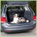 TrixieProtezione per bagagliaio auto