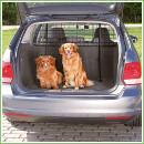 TrixieDivisorio di sicurezza per auto