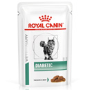 Royal CaninDiabetic feline umido