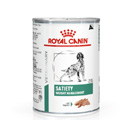 Royal CaninSatiety Weight Management canine umido